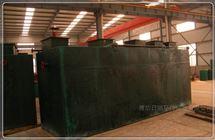广元市化工产业污水生物膜装置