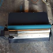 大流量磨床磁性分离器