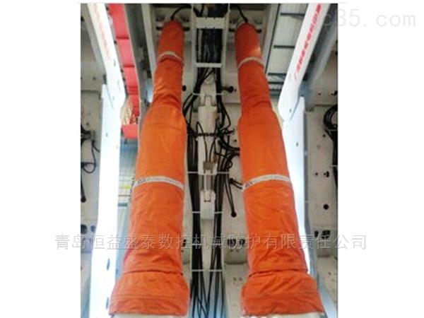 矿用液压立柱护罩立柱防护罩青岛厂家