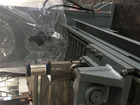 剪板机 竞技宝下载设计