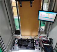 机器视觉检测引导系统