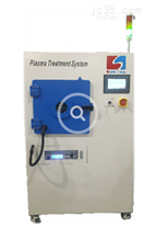 PCB行业中去除胶渣/碳的等离子表面处理设备