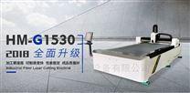 发动机汽缸垫激光切割机厂家品牌 汉马激光