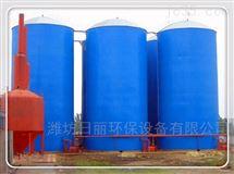 内江市啤酒污水UASB装置的初次启动