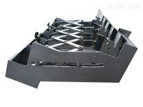 龙门镗铣床钢板护罩报价