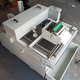 定制磨床专用纸带过滤机