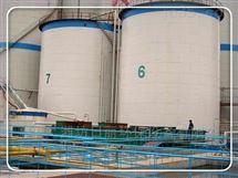 太原市啤酒污水处理装置