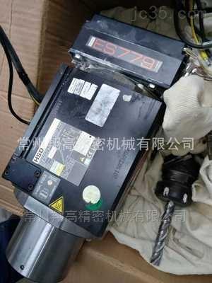 ES369 - H6161H0974-意大利HSD维修ISO30木工机械电主轴