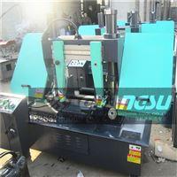 GB4250广速液压金属带锯床GB4250高质量锯床