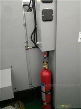 YC-IFP/12全自动灭火系统