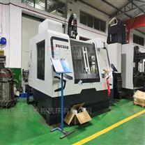 台湾VMC650立式加工中心线轨小型数控铣床