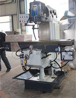 XQ5032立式升降臺銑床高品質臥精密磨削