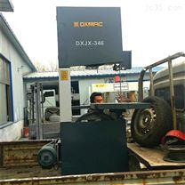 MJ343E细木工带锯机