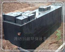 湖北省武汉市垃圾渗滤液污水处理装置