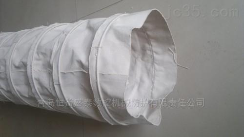 固环式散装机伸缩护罩价格