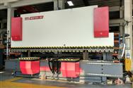 400吨大型折弯机梁发记数控钣金机械
