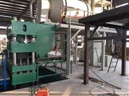 YH25系列四柱液压机
