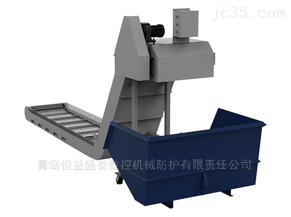 废料铁屑排屑机