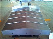 伸缩式钢板耐高温除尘防护罩直销