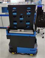 工厂物料搬运机器人