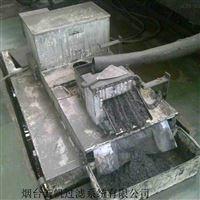 机床过滤系统整体更换