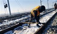 铁路线路用联杰数显轨距尺厂家直卖