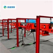 单轨吊 矿用电缆拖挂输送设备