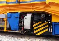 数控移动式钢轨修磨装置