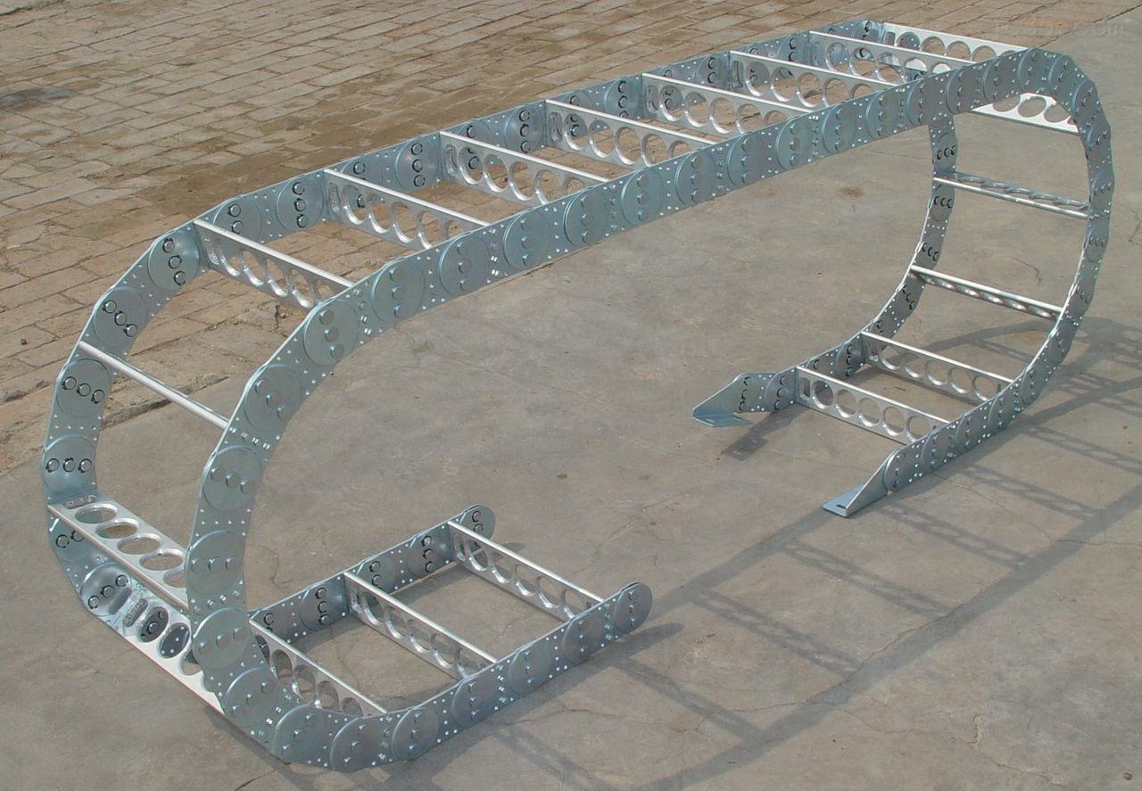 長沙鋼制拖鏈廠家批發
