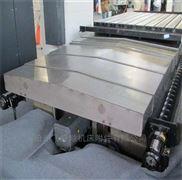 昆明机床数控镗铣床钢板防护罩/防护板