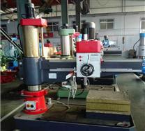 Z3050液压摇臂钻床厂家直销质量保证