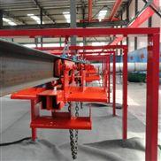 电缆输送机 矿用电缆单轨吊