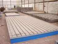 铸铁焊接平台 高品质低价位 河北威岳销售