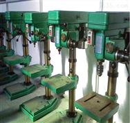 全新工业台钻 Z4116型 台式人工操作机
