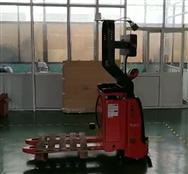 电动叉车AGV