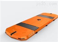 海康威视阡陌系列大型重载式泊车机器人