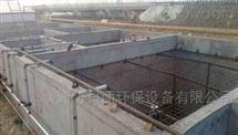 济南市中医院医疗污水MBR膜处理设备