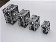 NMRV50-20-80B5蜗轮蜗≡杆方箱减速机