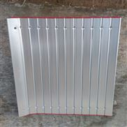 优质机床铝型材防护帘