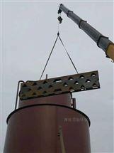 日处理450立方淄博啤酒污水处理技术