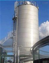黑龙江柠檬酸污水厌氧处理处理设备