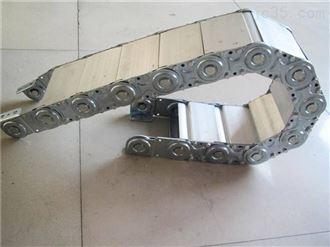 TL75全封闭钢制拖链