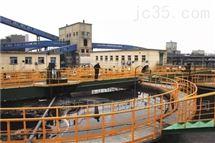 钢制辐流式沉淀池