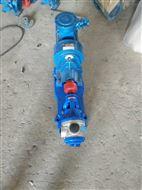 南昌3立方高粘度转子泵/食品级蜂蜜输送泵