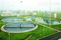 武汉市污水处理厂沉淀池行式刮泥机