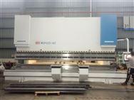 全新款600吨大型折弯机梁发记钣金加工机械