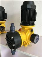 GM型机械隔膜计量泵