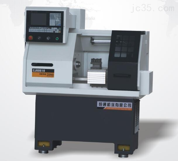 CJK0610經濟型數控車床