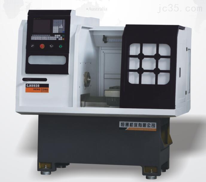 CJK0630数控机床