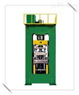 粘结永磁成型液压机
